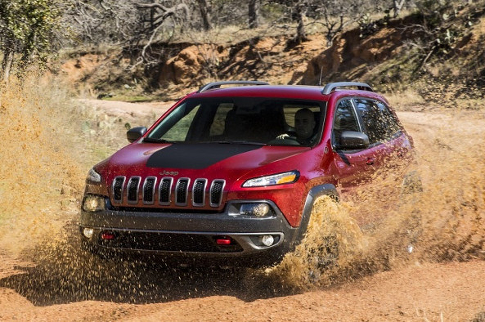 Jeep Cherokee: XJ to KL and Mediocrity In Between