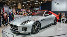 2018 Jaguar F-Type 400 Sport launches, available for one year only