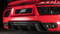 2017 ABT Audi R8 V10 Plus