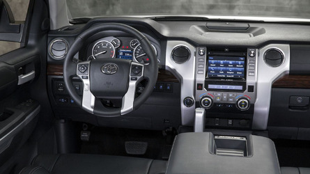 Toyota considering a Tundra diesel - report