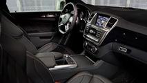 2012 Mercedes-Benz ML63 AMG revealed [video]