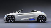 Honda Small Sports EV Concept(EV-STER)