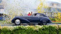 1938 Alfa Romeo 8C Named