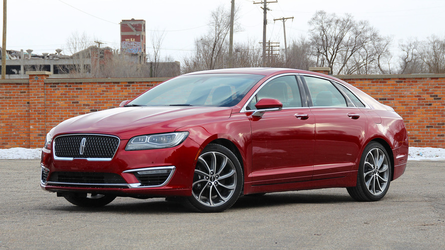 Lincoln MKZ could be cancelled to make room for crossovers