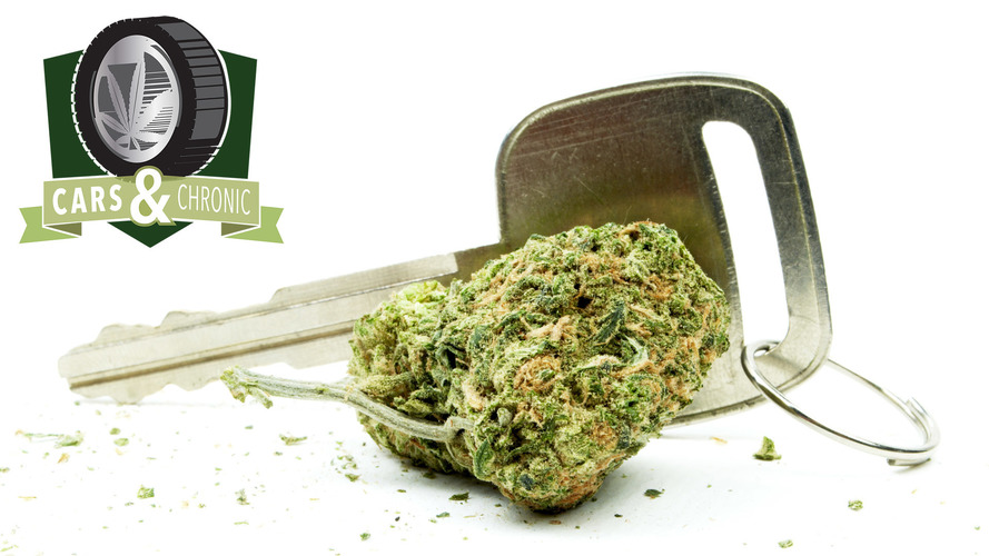 Tumbleweed Express is your McDonald's for weed