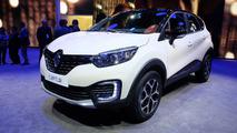 Renault Captur 2017 Brasil