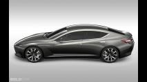 Mercedes-Benz B-Class F-Cell