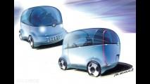 Honda PUYO Concept