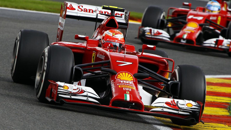 Alonso source says Montezemolo exit 'changes nothing'
