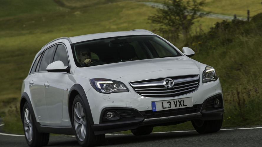 GM files for Buick Regal Tourx trademark, could hint at a new wagon