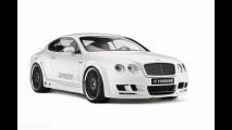 Hamann Imperator Bentley Continental GT