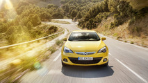 Opel now offers 170 HP 1.6 SIDI Turbo engine for Astra GTC