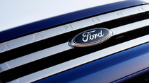 Redesigned Ford Ranger Teased - Not bound for the U.S.