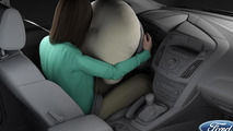 Ford's next-generation driver-front airbag
