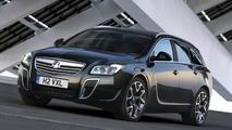 Vauxhall Insignia VXR Sports Tourer