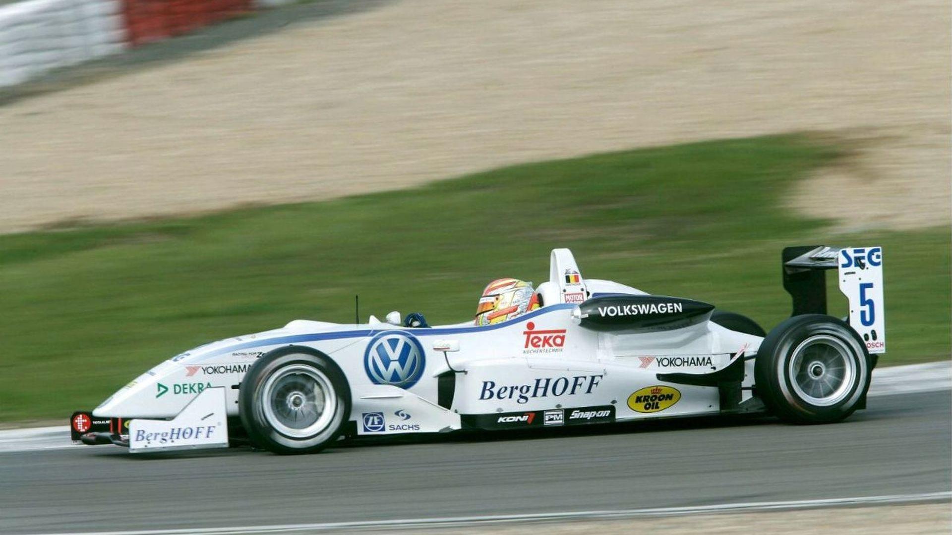 VW, Audi, Porsche play down F1 rumours