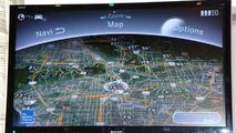 VIDEO: Mercedes' new MyCOMAND Infotainment System