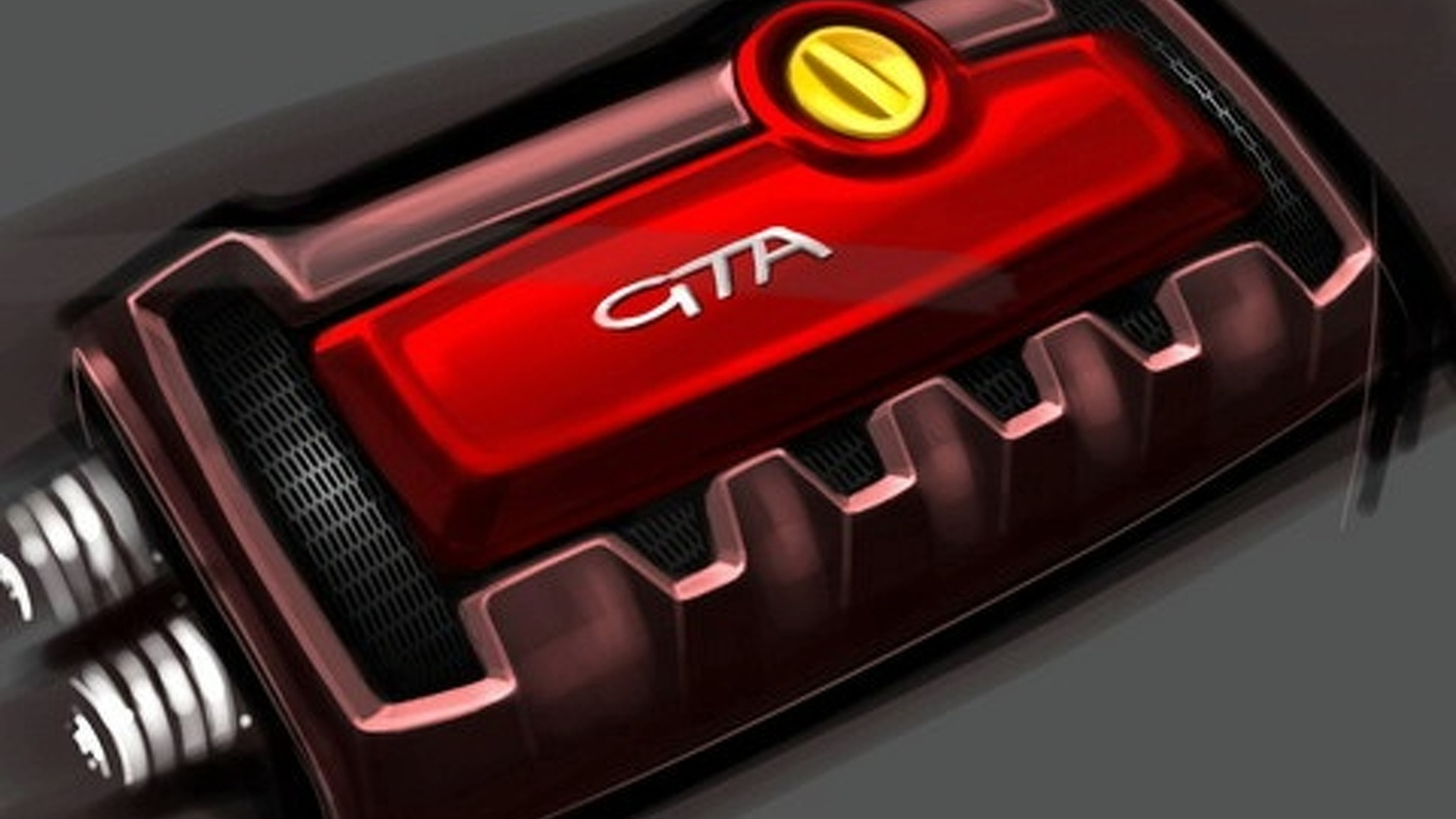 Alfa Romeo MiTo GTA Teasers Emerge Ahead of Geneva Debut