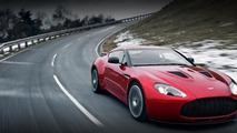 Aston Martin V12 Zagato 25.7.2012
