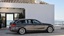 2013 BMW 3-series Toruing, 330d