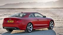 2012 Audi RS5 facelift UK spec 20.02.2012