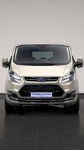 2013 Ford Tourneo Courier showcased in Geneva