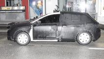 2013 Seat Leon 5-door spy photos 23.05.2012
