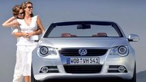 New Volkswagen Eos
