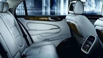 LWB Jaguar XJ