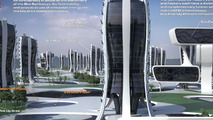 Los Angeles Auto Show Design Challenge entries revealed