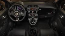 2015 Fiat 500 / Fiat 500 Abarth
