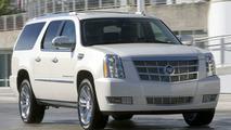 GM Full-Size SUVs to have unique interiors - report