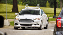 Ford planning fully-autonomous cars for consumers by 2025