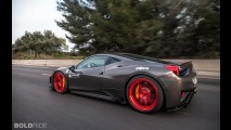 Prior Design Ferrari 458 Italia