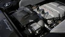 MTM Supercharged Audi R8