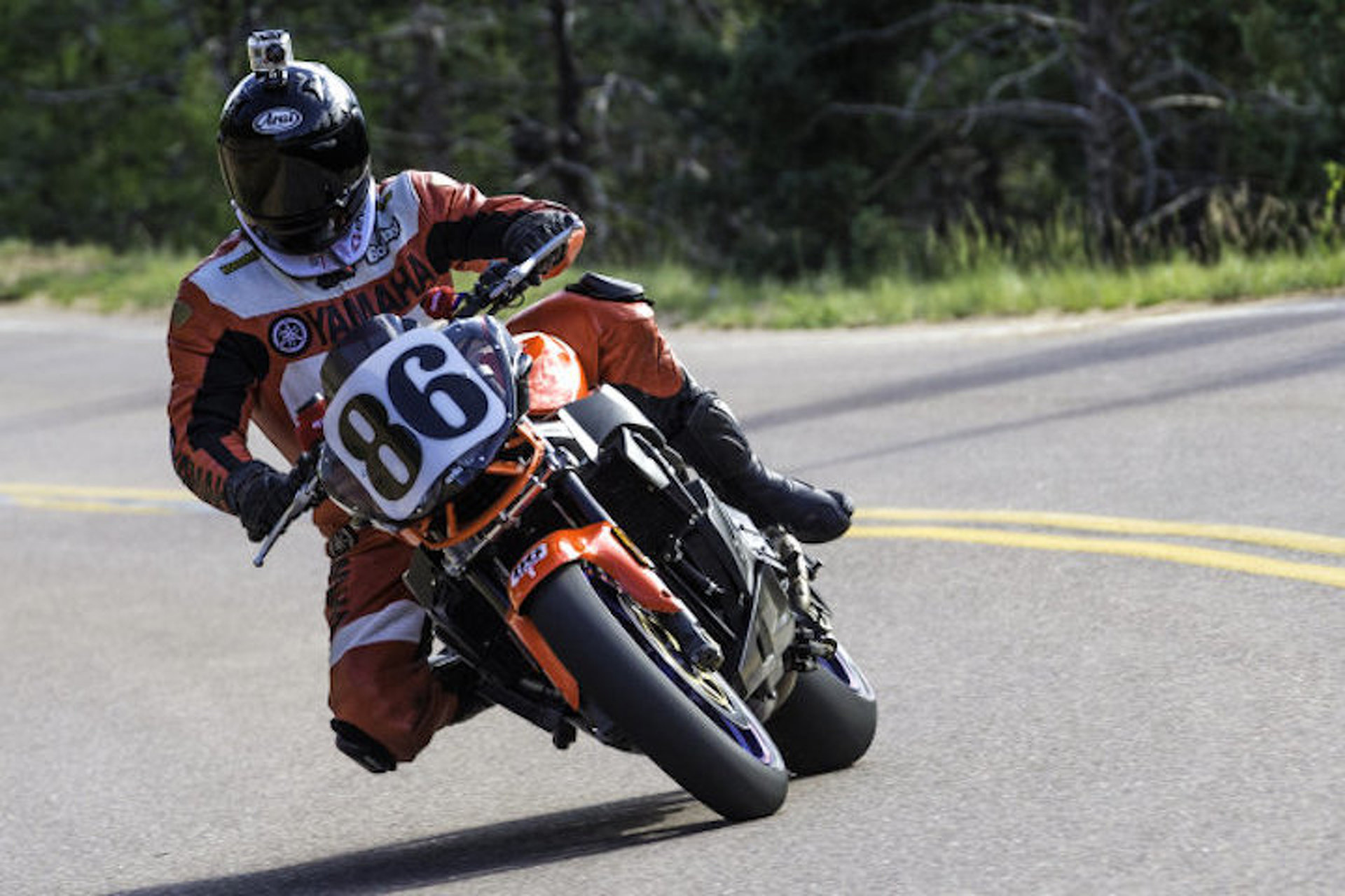 Pikes Peak Claims Life Of Motorcyclist Bobby Goodin