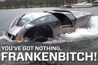 Frankenstorm Hurricane Survival Guide: Cars That Can Kick Its Ass