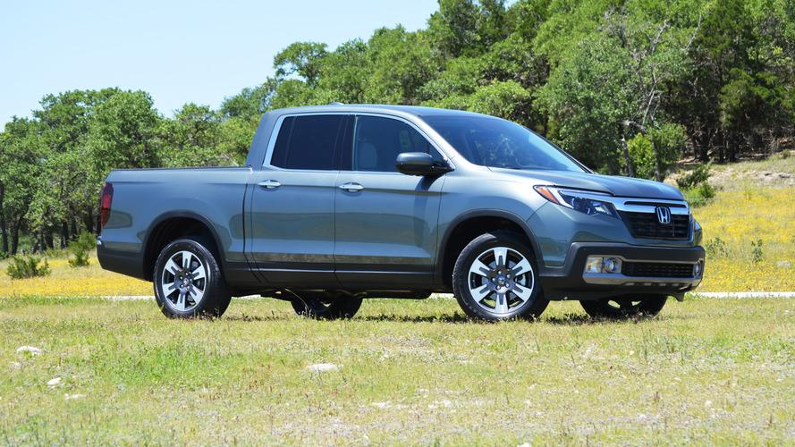 Honda Ridgeline News Autoblog | Autos Post