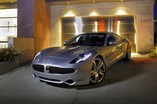 Fisker Could Live On Thanks to Chinese Investors