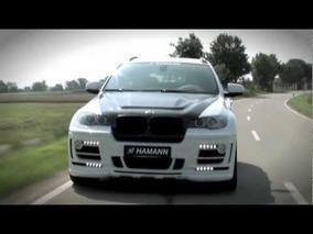 2009 Hamann BMW X6 Tyco Evo