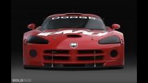 Dodge Viper Competition Coupe