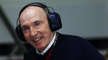 Sir Frank Williams plans 'to contact' Brawn