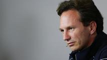 Horner, Ricciardo, deny Webber's 2014 seat news