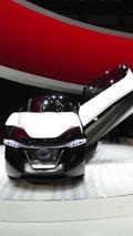 Nissan BladeGlider concept at Tokyo Motor Show