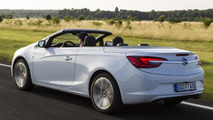 Opel Cascada coming to the U.S. soon - report