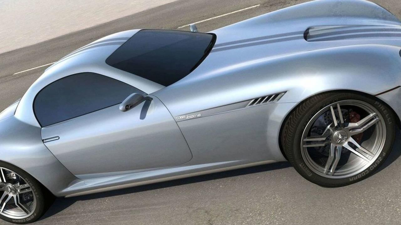 Cobra Venom V8