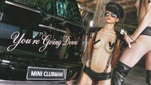 Mini Clubman By Agent Provocateur
