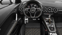 Audi says you can shut your wife up with the new TT S Roadster [video]