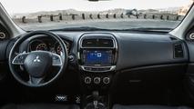 2015 Mitsubishi Outlander Sport GT 2.4L