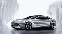 Infiniti plotting flagship model based on Q80 Inspiration concept